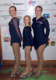 International Skaters 2009