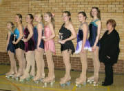 Wintersolo dance 2008